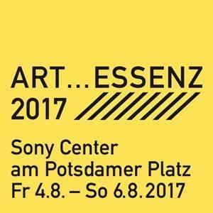 Flyer Art...Essenz 2017